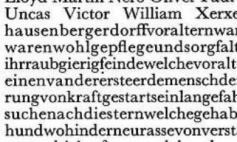 Найдовша прізвище в світі складається з 700 букв