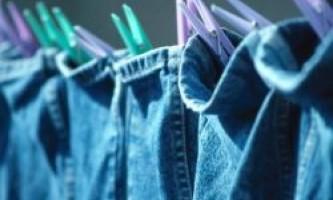 Найчастіші помилки, які скорочують життя наших джинсів