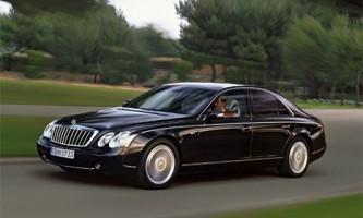 Найдорожчі автомобілі світу