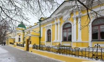 Найкрасивіші міста росії