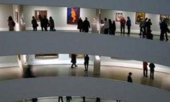 Найкрасивіші музеї світу