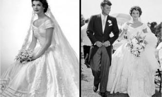 Найкрасивіші весільні сукні (з фото)
