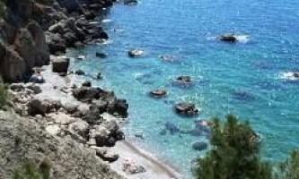 Найкращі пляжі в криму