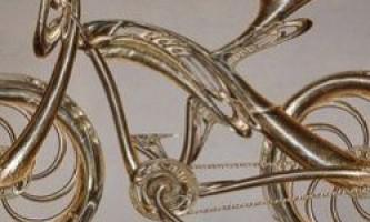 Самі незвичайні велосипеди, створені людиною