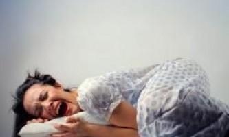 Найдивніші розлади сну