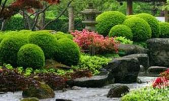 Найдивовижніші і красиві сади світу
