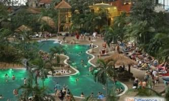 Найбільший аквапарк в світі