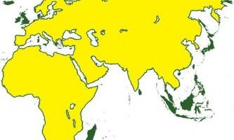 Найбільший острів землі