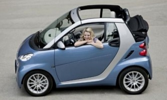 Найекономічніший автомобіль 2014 року
