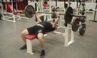 Секрети троеборцев жмущих лежачи за 300 кг