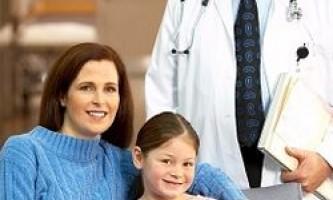 Сімейний лікар, за і проти
