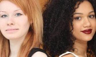 Сестри-близнята, в спорідненість яких складно повірити
