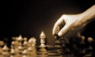 Шахісти по-іншому використовують мозок
