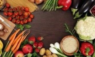 Лужна дієта - для краси та здоров`я