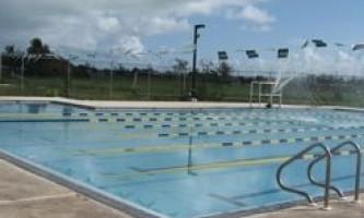 Школярі з каліфорнії: басейн в джерело електроенергії