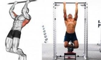 Силові вправи в бодібілдингу з власною вагою
