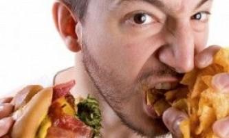 Симптоми харчової залежності і як від неї позбутися?