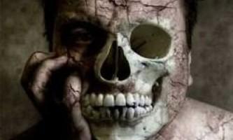 Синдром котара змушує вас думати, що ви мертві