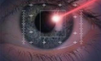 Системи з відстеження руху очей будуть читати наші думки