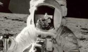 Скільки років місяці і інші секрети нашого супутника