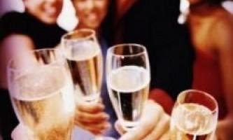 Скоро з`явиться пігулка, яка дозволить пити і не п`яніти