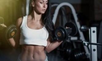 Швидкість виконання вправ у бодібілдингу та фітнесі