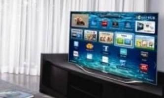 Смартфон в телевізорі: нова виверт для клієнтів готелів