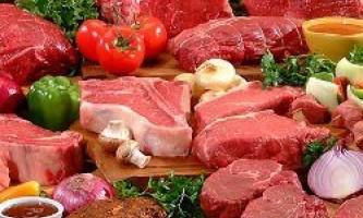 Смертельно небезпечно - червоне м`ясо
