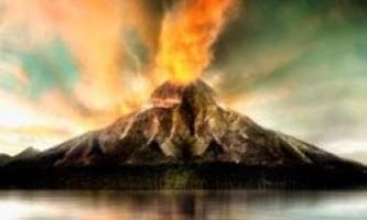 Чи змогли розкрити таємницю найбільшого виверження вулкана?