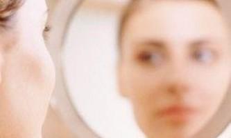 Дивитися у дзеркало шкідливо для психіки