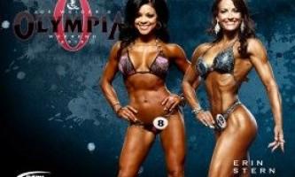 Змагання з бікіні і стероїди в жіночому бодібілдингу