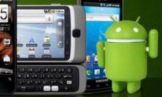 Поради, які поліпшать роботу вашого android-пристрої