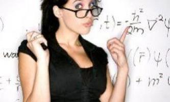 Сучасні чоловіки віддають перевагу розумних, а не красивих жінок