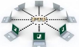 Створення та налагодження ftp-сервера на домашньому пк