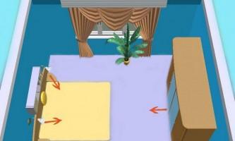 Спальня по правилам фен-шуй