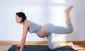 Спорт для вагітних: чи можна тренуватися?