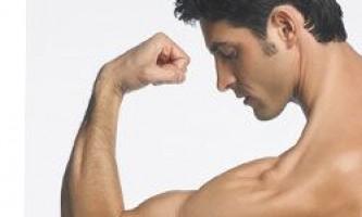 Спорт і харчування підвищать рівень тестостерону природним способом