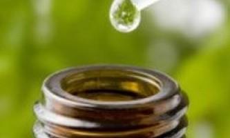 Способи застосування олії чайного дерева