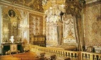 Стиль бароко в інтер`єрі