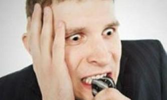 Страх втратити роботу впливає на якість виконання обов`язків