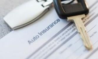 Страхування автомобіля: осаго і каско