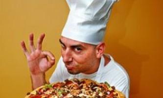 Сувора правда про піцу