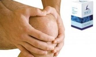 Сустафлекс від болів в суглобах