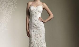 Весільна мода 2016