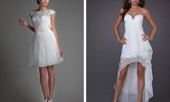 Весільні сукні в грецькому стилі 2014