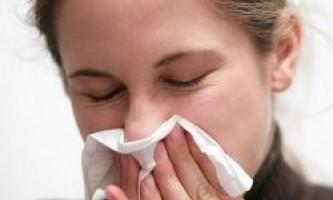 Свинячий грип 2016: симптоми, лікування, профілактика