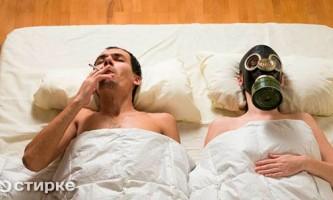 Тютюнові запахи в квартирі: всі методи боротьби гарні