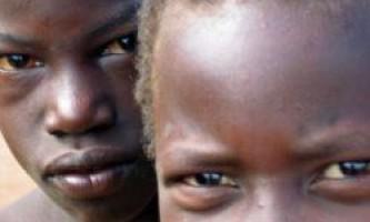 Таємнича дитяча хвороба руйнує уганду