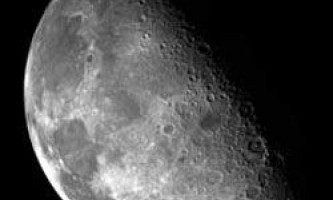 Таємниця формування місяця, нарешті, розгадана?