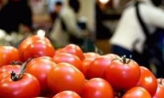 Таємниця солодощі та аромату помідора